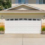 New Garage Door- Excellent Garage Doors & Locks